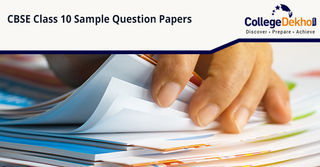 CBSE 10th Sample Question Papers 2020 - All Subjects PDF Download Here