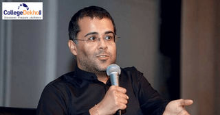 Chetan Bhagat Encourages Board Exam Takers to Market Themselves