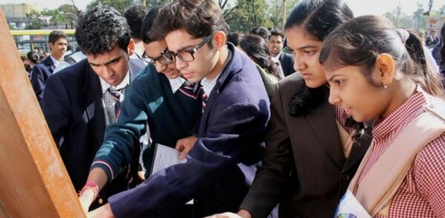 CBSE Board 10th Exam Date Sheet 2019, Time Table, Schedule