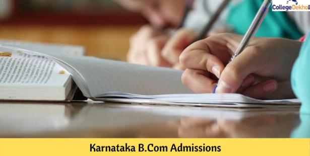 KarnatakaB.Com Admissions 2021