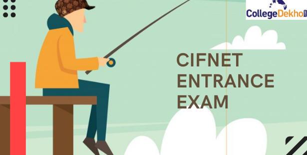 CIFNET Entrance Exam