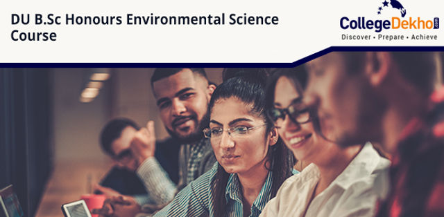 DU to Introduce BSc Honours in Environmental Science from 2021