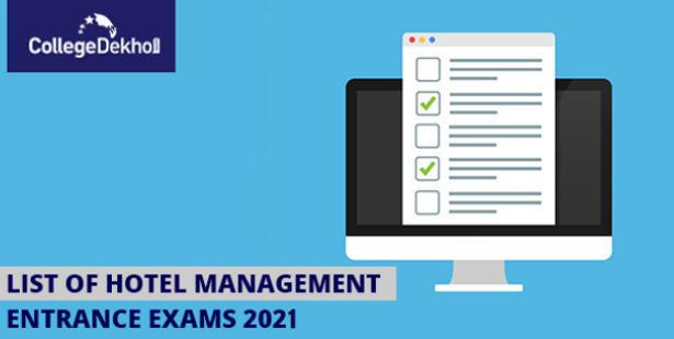 Hotel Management Entrance Exams
