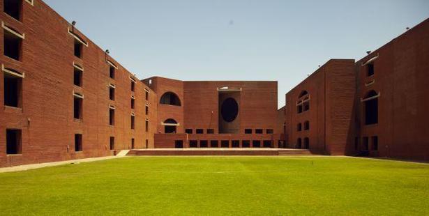 Hult Prize starts at IIM Ahmedabad