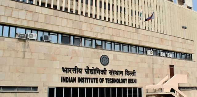 IIT Delhi to Offer Monthly Fellowship to International Students, Makes Changes in Ph.D. Fees