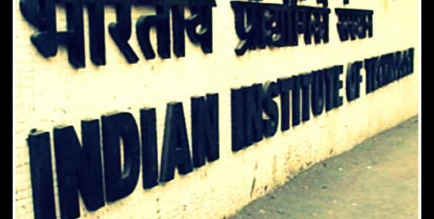 IITs abandon fee for physically challenged