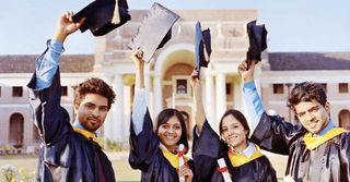Number of Indian Students in US Continue to Rise