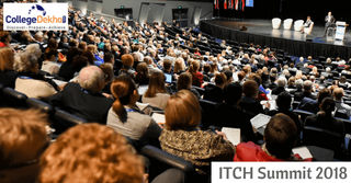 Sydenham College of Commerce and Economics to Host ITCH Summit