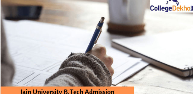 Jain University B.Tech. Admissions Through JET 2019: Important Dates, Eligibility, Application and Selection Process