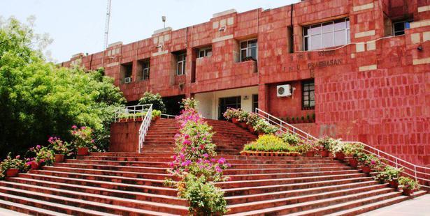 JNU Ph.D. Admission Commenced