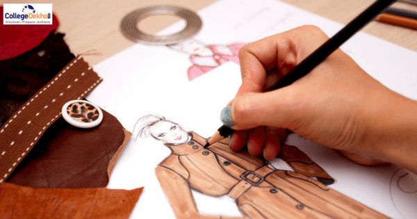 Know All About The Career Job Options After Pursuing Fashion Designing Collegedekho