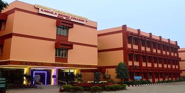 Event Update- Kamala Nehru College Organises Annual Journalism Fest