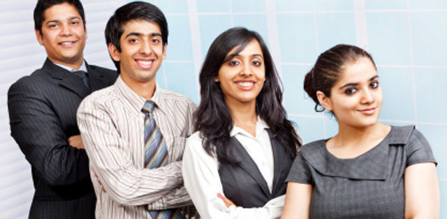 Part-Time Courses at IIMs for Working Professionals