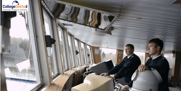 How to get into Merchant Navy? Find Career Prospects