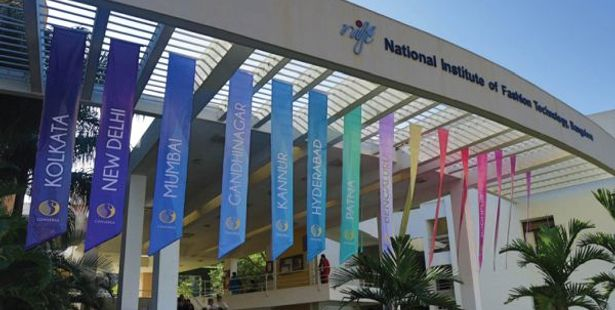 national institute of fashion technology nift entrance exam and
