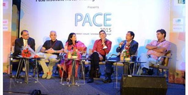 PIHM annual alumni event 'PACE 2015' held