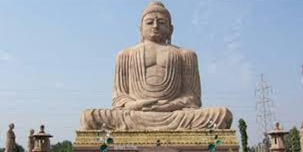 Patna University to Synergize with Buddhist Countries
