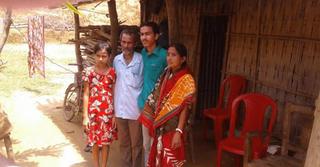TBSE Topper Wishes to be Next Subramhaniyan Chandrashekar