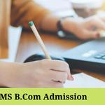 NMIMS B.Com Admissions 2021