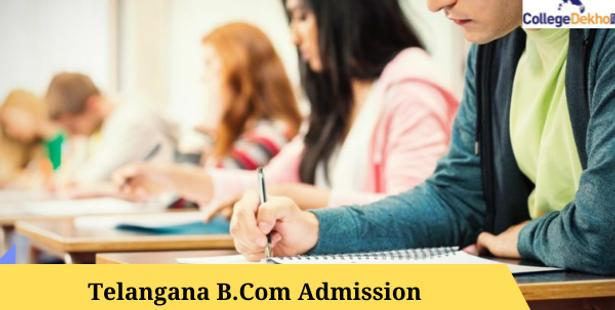 TelanganaB.Com Admissions 2021