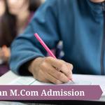 RajasthanM.Com Admissions 2021