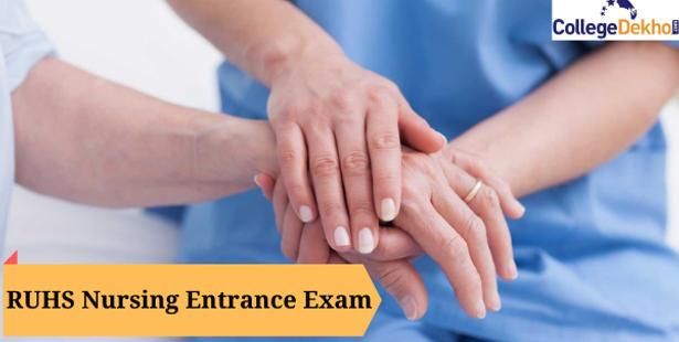 RUHS Nursing Entrance Exam