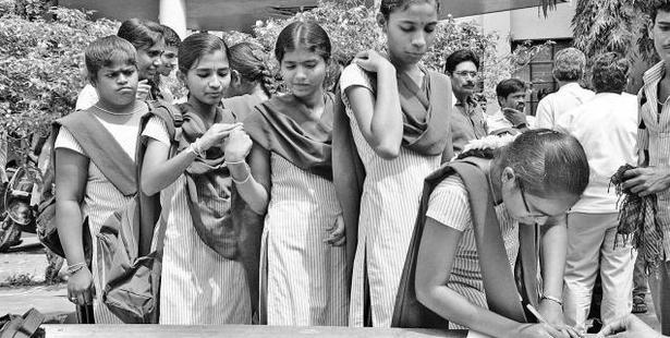 Samiti push signature campaign for IIT in Raichur