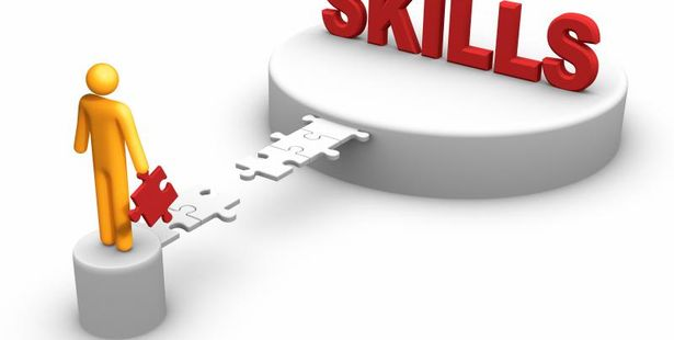 New Courses on Skill Development from 30 January 2016