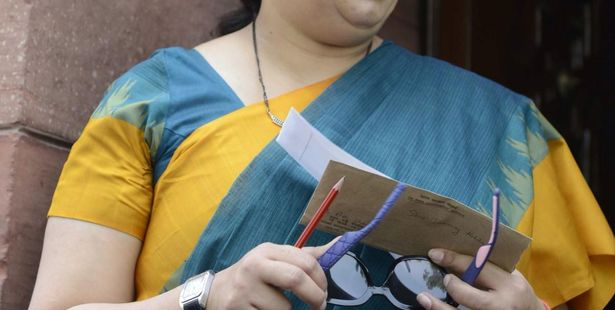 HRD Minister in Favour of Reorientation in Sanskrit Research