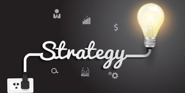 career guide to become a strategic planner
