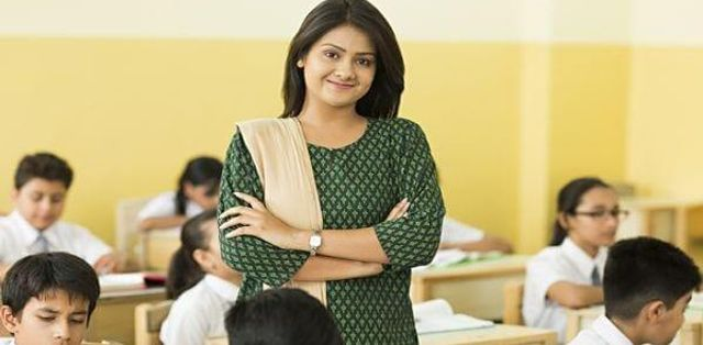 Graduates to Work as Interns in West Bengal Schools