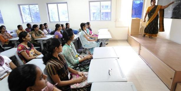 IIT Opens Gates for Foreign Students