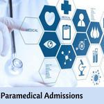 Goa Paramedical Admissions