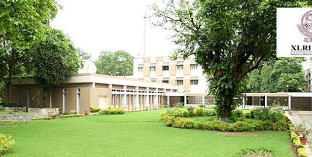 Admission Notice Xlri Jamshedpur And Ikisan Announces Admission To