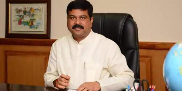 Dharmendra Pradhan New Education Minister