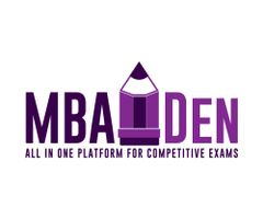 MBADen - Gen Awareness for Banking Exams 2