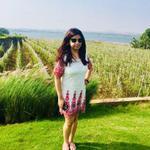 Shreya Sareen